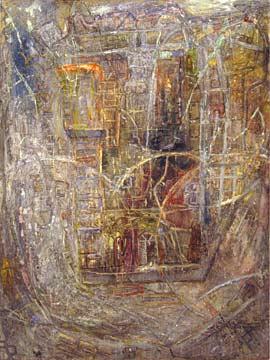Kent Lindfors Kunst