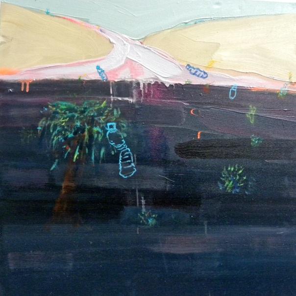 Maia Ibar peinture