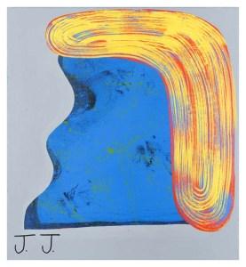 Joshua Jefferson art