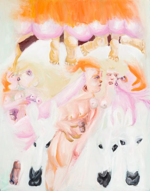 Michael Horsky Kunst
