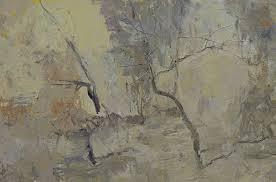 Sun Xun 孙逊 art painting