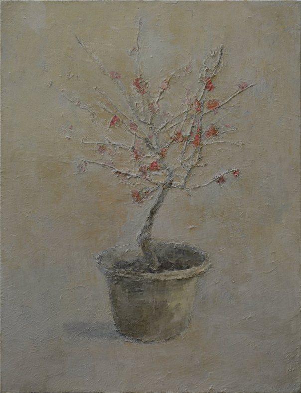 Sun Xun 孙逊 peinture chinois contemporaine