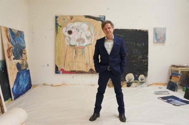 Volker Sieben artist
