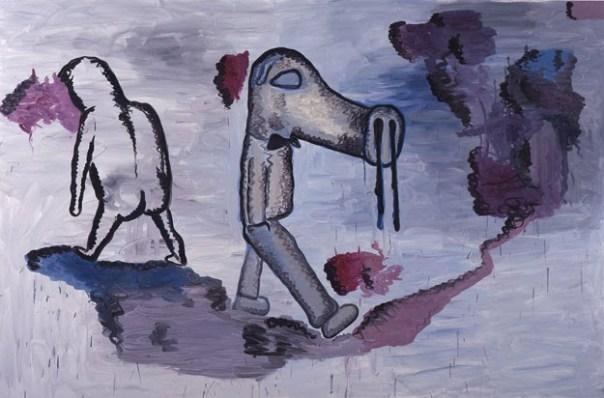 bjarne-melgaard-1963-australia