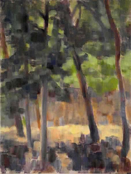 ruxiao-zhang-1986-china-pinienwaldchen-2015